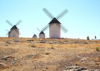 Castilla La Mancha, récord en turismo rural