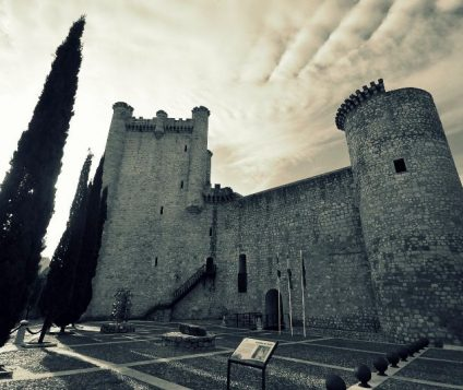 castillo-torija-guadalajara