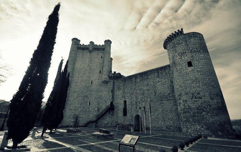 Aumento de visitas al Castillo de Torija y la Posada del Cordón