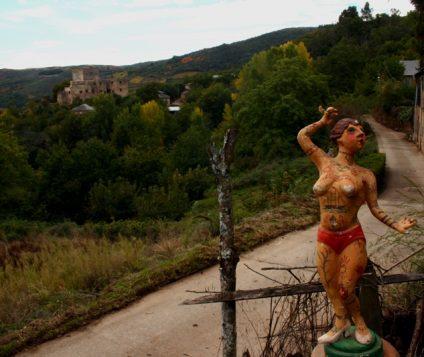 El Bierzo y cinco nuevas rutas DO - naturaleza