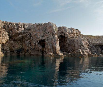 Cala en Menorca, Islas Baleares
