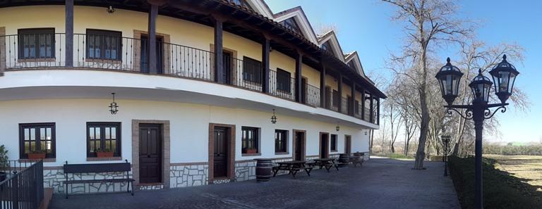 casa rural casa el molino