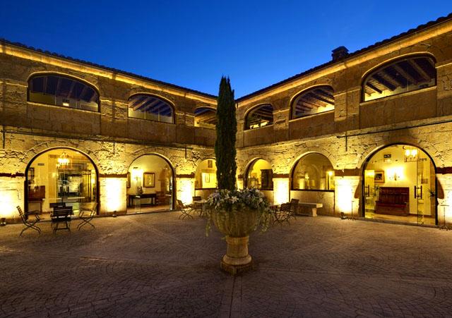 Los 20 mejores hoteles rurales de asturias for Hoteles con piscina asturias