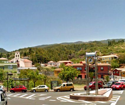Puntagorda-La Palma-Canarias