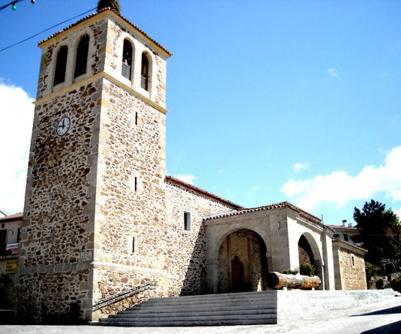 Garganta de los Montes, en Madrid, aspira a la capitalidad del Turismo Rural 2017