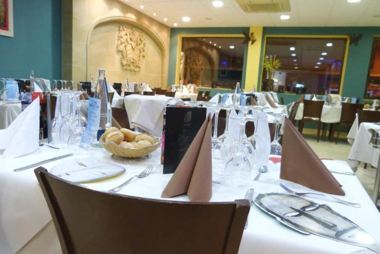 restaurante tio pepe peñiscola