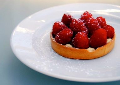Ramón Morató quiere dulces con más fruta