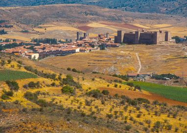Sigüenza, Capital de Turismo Rural 2017
