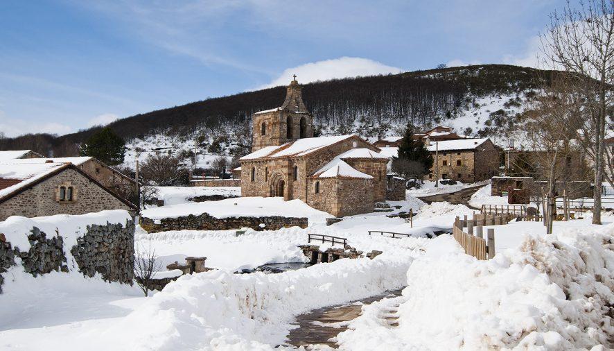 1840 pueblos de España están en riesgo de despoblación irreversible.