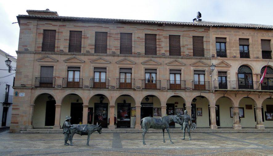 Villanueva de los infantes ha conseguido incrementar un 50% el turismo