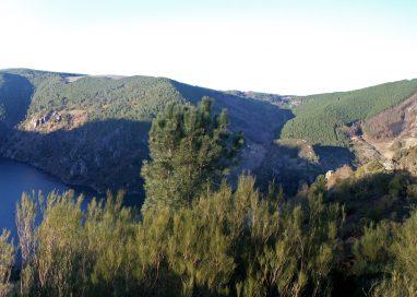 Ribeira Sacra consigue un 96% de ocupación este agosto.