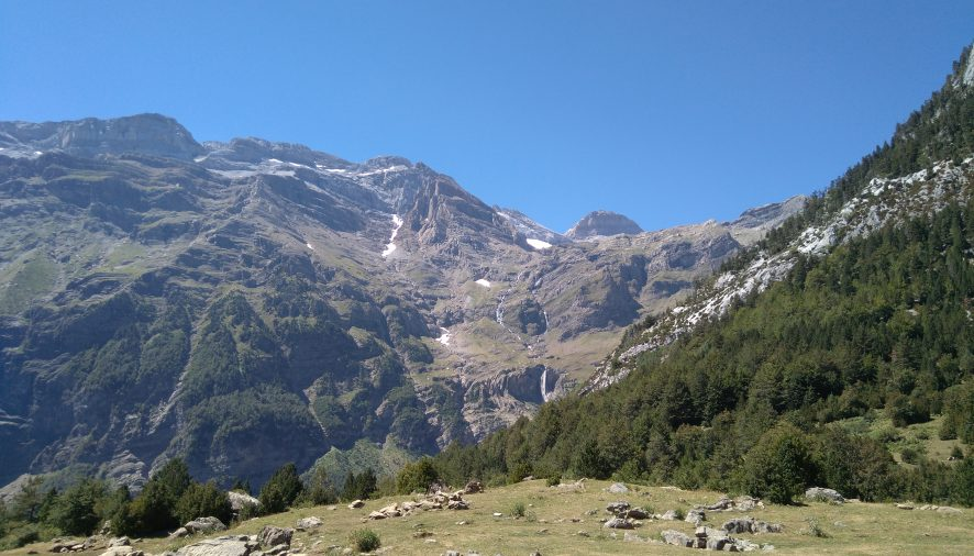 El ecoturismo alcanza el 15% del turismo total de España.