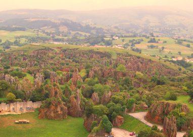 El puente del Pilar un éxito en el Turismo cántabro