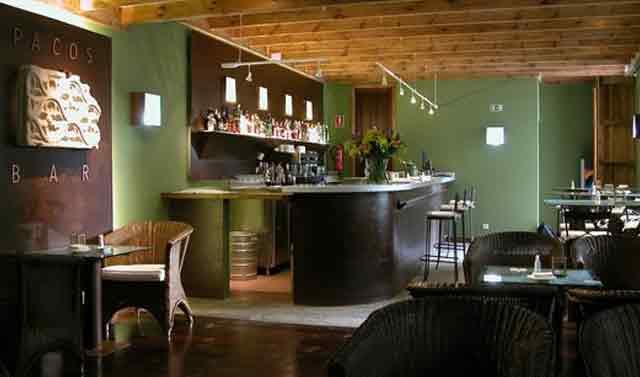 mejores restaurantes de baeza
