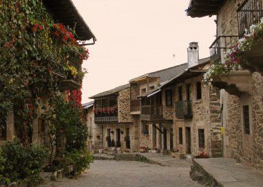 El alojamiento rural de Zamora consigue en septiembre un resultado positivo