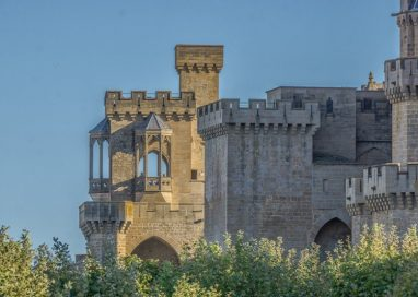 El turismo rural de Navarra prevé muy buena ocupación para diciembre