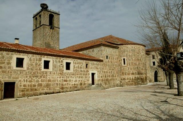 abadia burgohondo