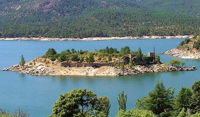 Las 20 mejores casas rurales de castilla y le n for Oficina turismo castilla y leon