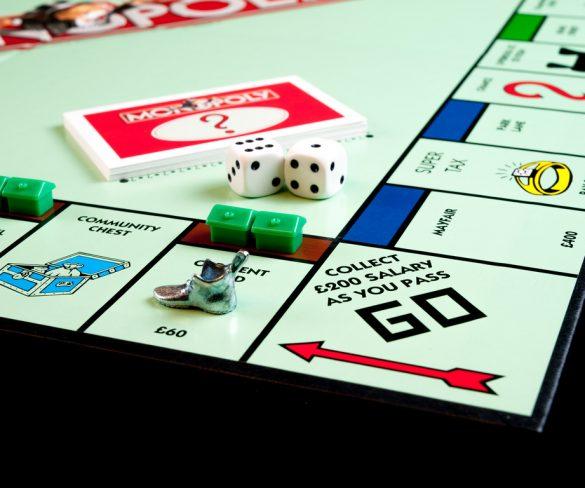Guerra de pueblos para formar parte del nuevo monopoly - pueblos