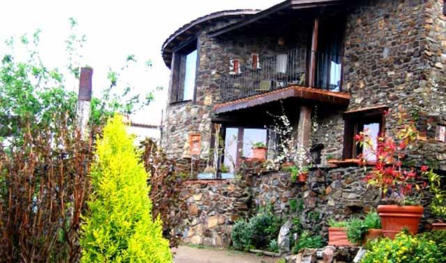 mejores casas rurales de castilla y leon