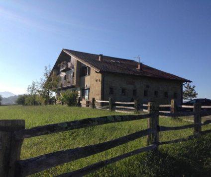 precio alojamientos rurales 2017