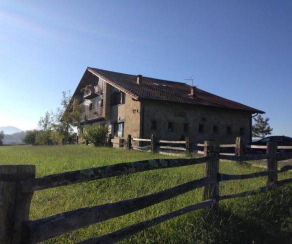 El 21,8% de los alojamientos rurales subieron precios en 2017