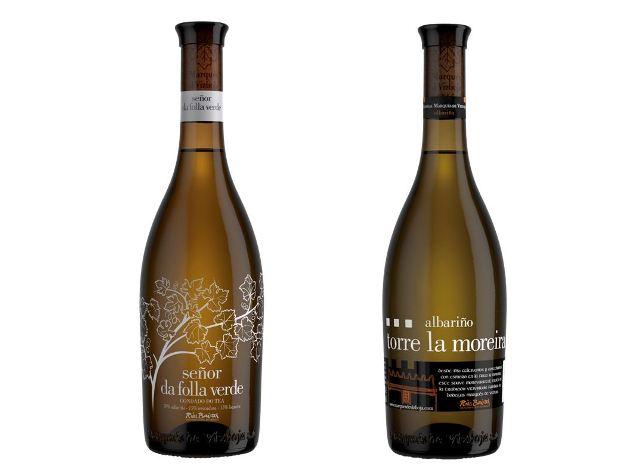 vinos premiados bodegas marques vizhoja