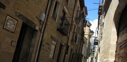 Laguardia consigue 91.054 turistas en 2017 - pueblos