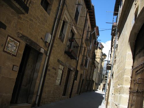 Laguardia consigue 91.054 turistas en 2017