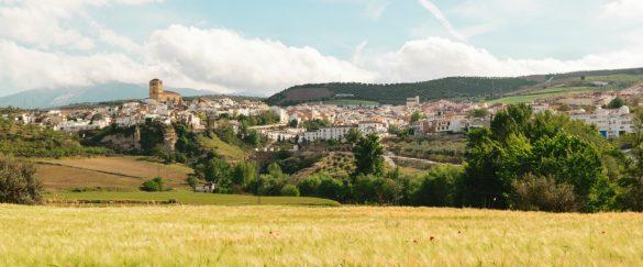 Alhama de Granada atrae a 8.000 personas con su tradicional Carnaval - turismo-alojamiento-rural
