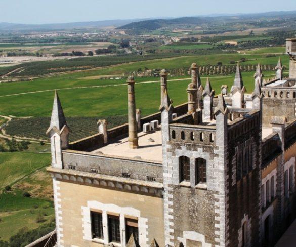 Incrementa un 40% el turismo rural en Córdoba