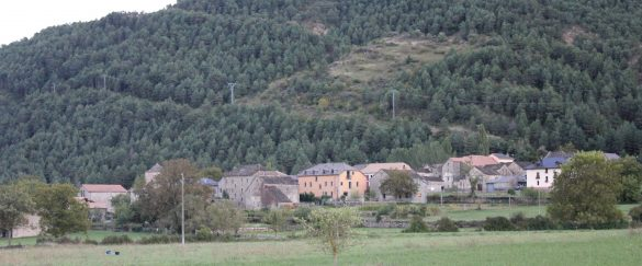 Se constata la recuperación de 31 pueblos abandonados en Huesca - pueblos