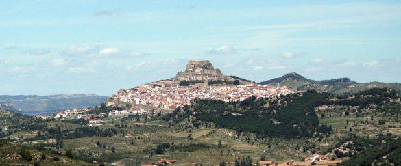 El turismo rural en Castellón crece un 20% en el año 2017 - turismo-alojamiento-rural