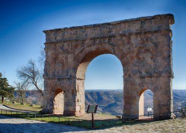 La Asociación de los Pueblos Más Bonitos de España cumple 5 años y lo celebra en Medinaceli