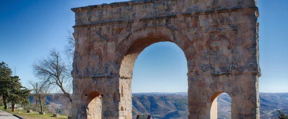 La Asociación de los Pueblos Más Bonitos de España cumple 5 años y lo celebra en Medinaceli - pueblos