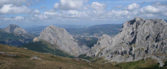 Nuevas prohibiciones en el Parque Natural de Urkiola con su nuevo Plan Rector. - naturaleza