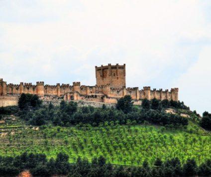 El turismo rural en Castilla y León consigue 48.065 pernoctaciones en enero - turismo-alojamiento-rural